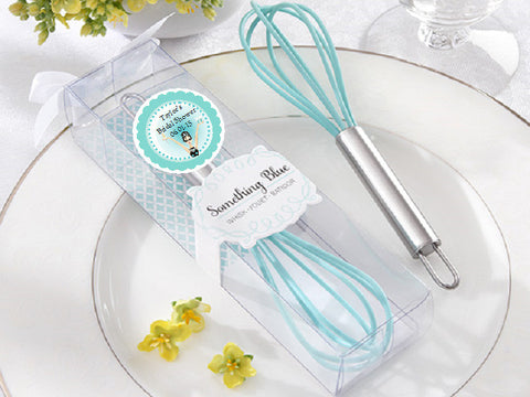 Breakfast at Diva's Mini Kitchen Whisks Favors