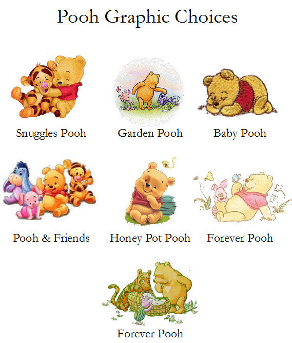 4ce8822ab5d3 Winnie the Baby Pooh and Friends Baby Shower Buffet Place Cards ...