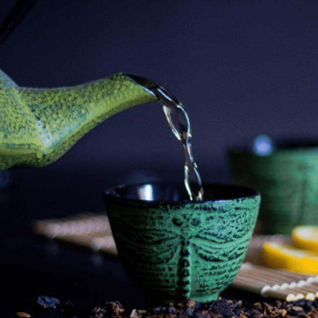 Can water change the taste of your tea?