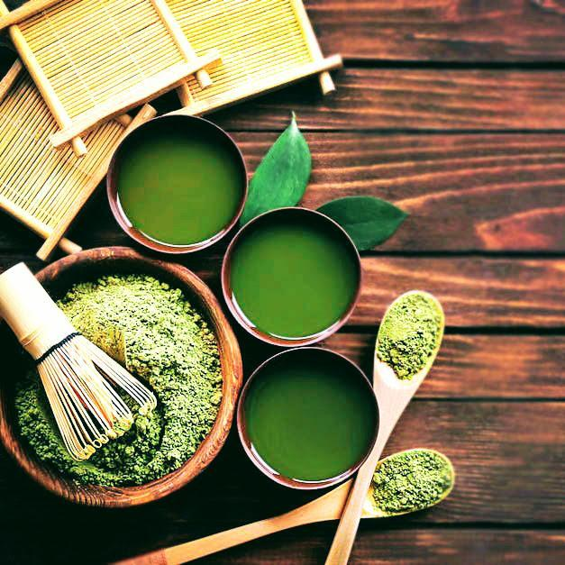 Matcha Green Tea, a Beginners Guide.