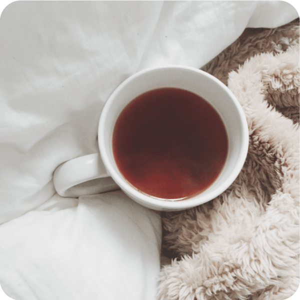 What makes a good bedtime brew?