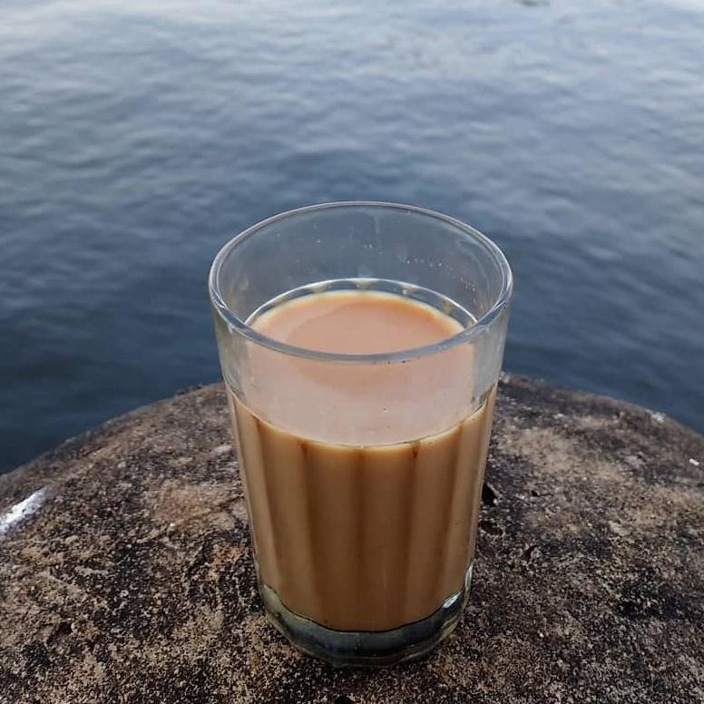 Unusual pairings with Masala Chai