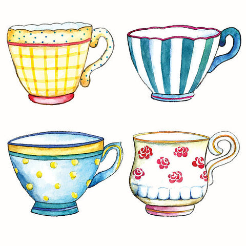How to Choose and Buy Tea Cups Online – Tea Trunk
