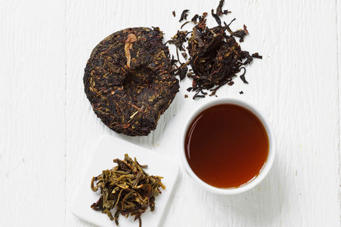 buy rose oolong tea
