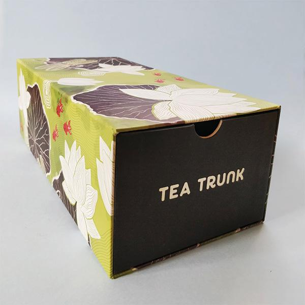 Matcha Brewing Kit - Gift Box - Tea Trunk