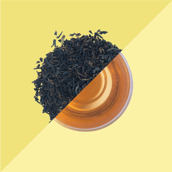 East Himalayan Pure Darjeeling Tea - Tea Trunk