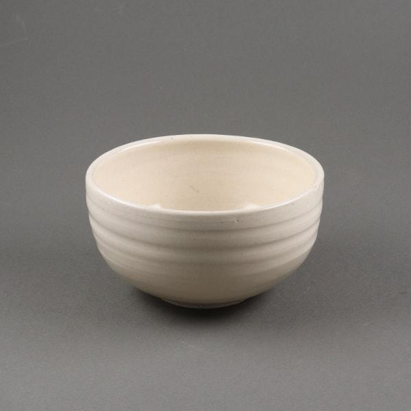 Matcha Ceramic Bowl -Shiro White - Tea Trunk