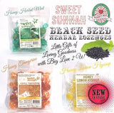 BLACK SEED HERBAL LOZENGES ... $12