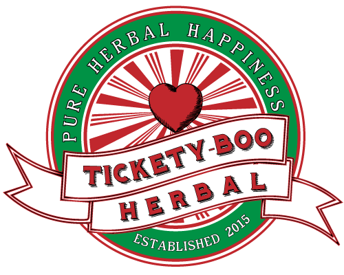 TICKETY-BOO HERBAL