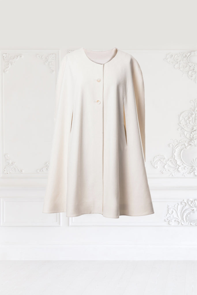 Cashmere Evening Cape