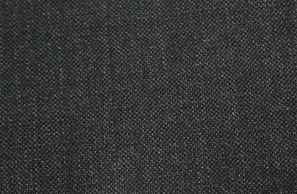 Dark plain grey, by Harrisons of Edinburgh