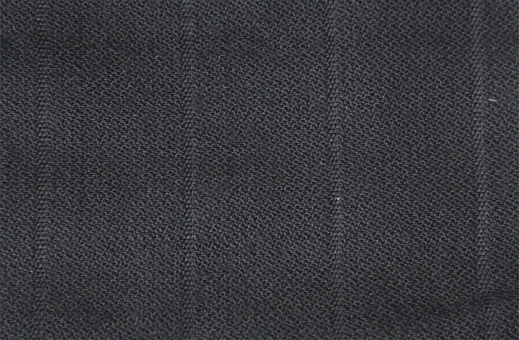 Navy with navy stripe, by Bateman Ogden