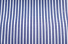 White and blue stripe, by Dobby