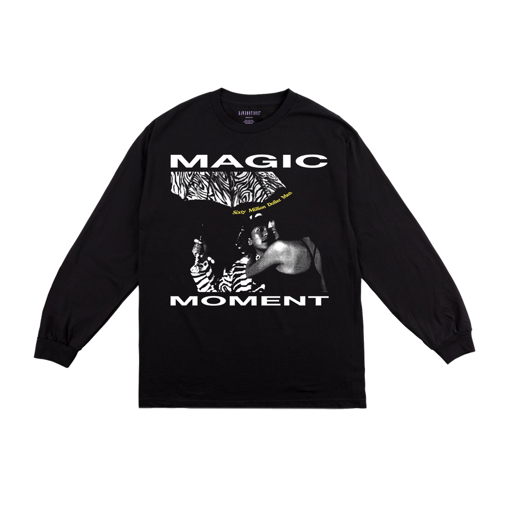 Magic Moment LS Tee