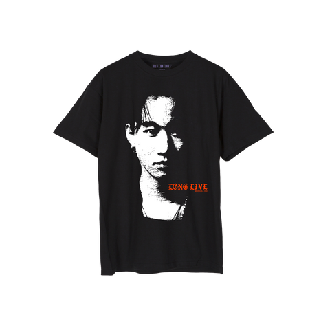 Long Live WKK Tee (2 OCT RESTOCK)