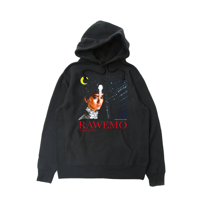 Embrace your idol Reverse Weave Hoodie