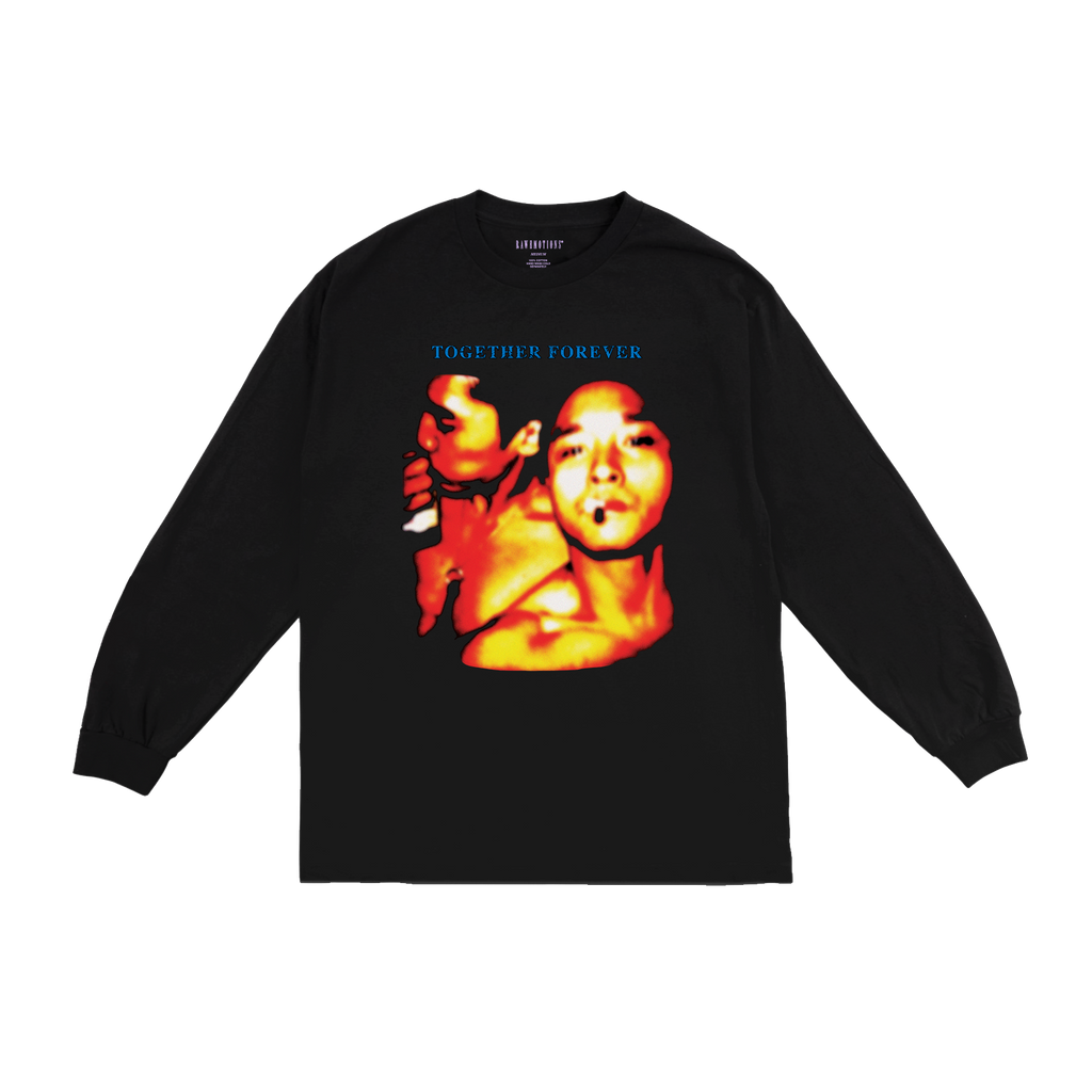 Together Forever LS Tee