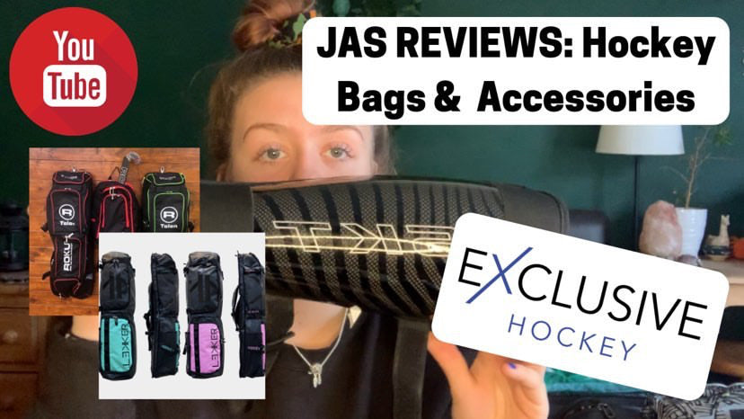 Jas Reviews - Bags, Shin Pads & More