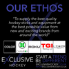 Our Ethos & Mission