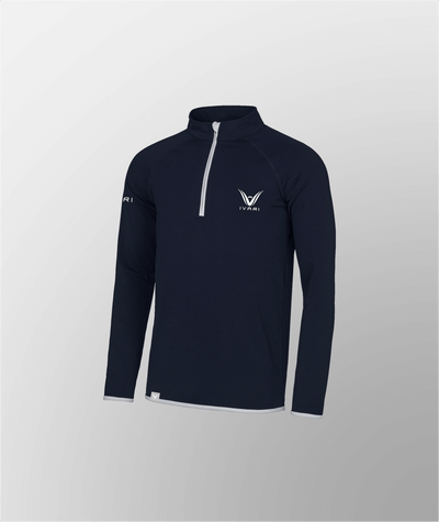 IVARI 1/2 Zip Training Top