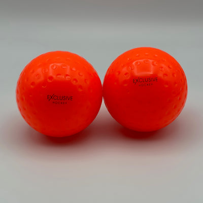 Hockey Ball - 6 Pack