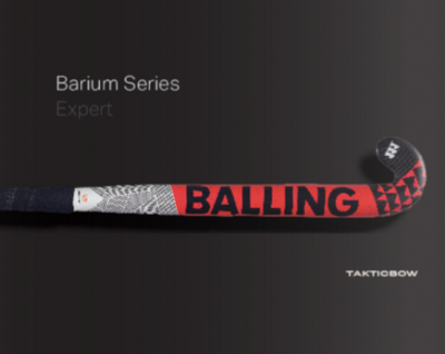 Balling Barium Red 100