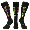 Skull Design - Hockey Socks
