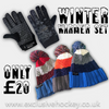 Winter Warmer Set