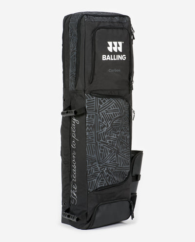 Balling Black Carbon Bag