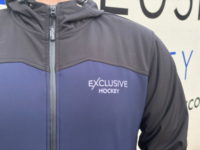 Exclusive Hockey Soft Shell Jacket
