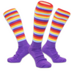 Rainbow - Hockey Socks