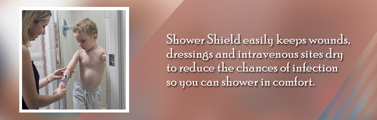 Shower Shield