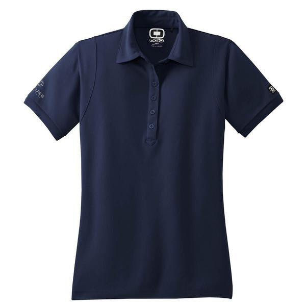Ogio Women's Navy Polo
