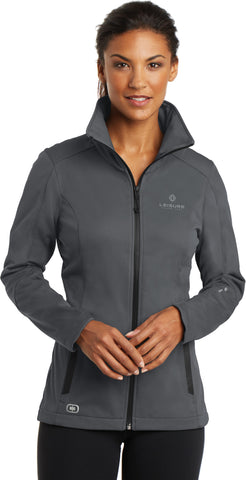 Ogio Women's Endurance Soft Shell Jacket