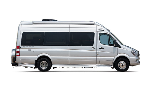 Free Spirit by Leisure Travel Vans