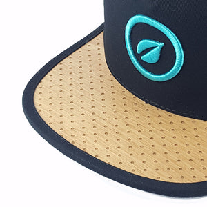 Snapback Wood Recreate