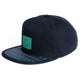 wood cap rapper snapback surf skate kite