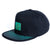 pois snapback cap recreate