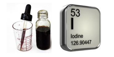 Iodine Cures for Maladies | 2 of 10