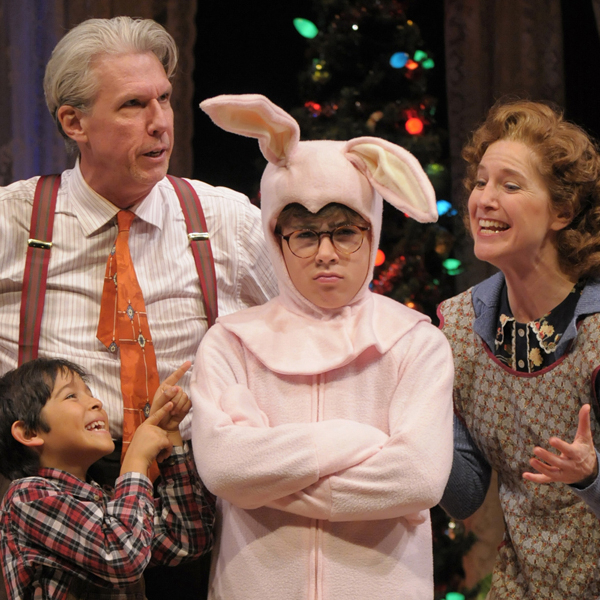 a christmas story - A Christmas Story Online