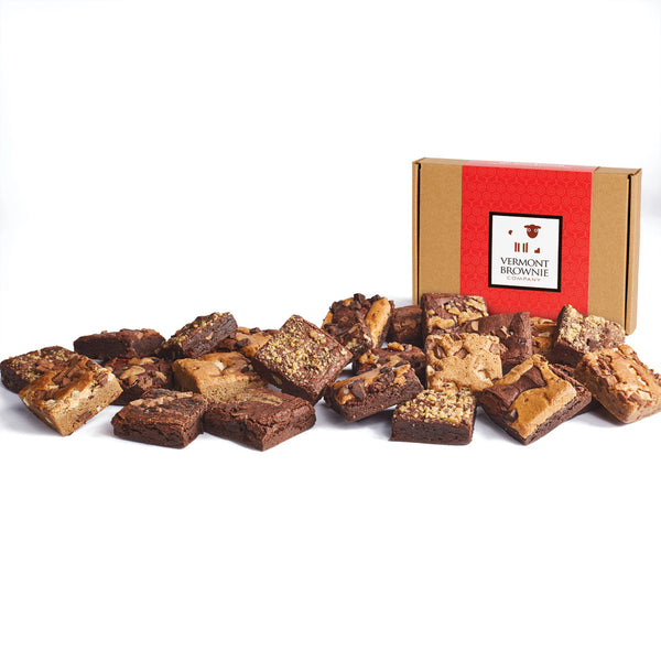 Gourmet Brownie 36-Pack