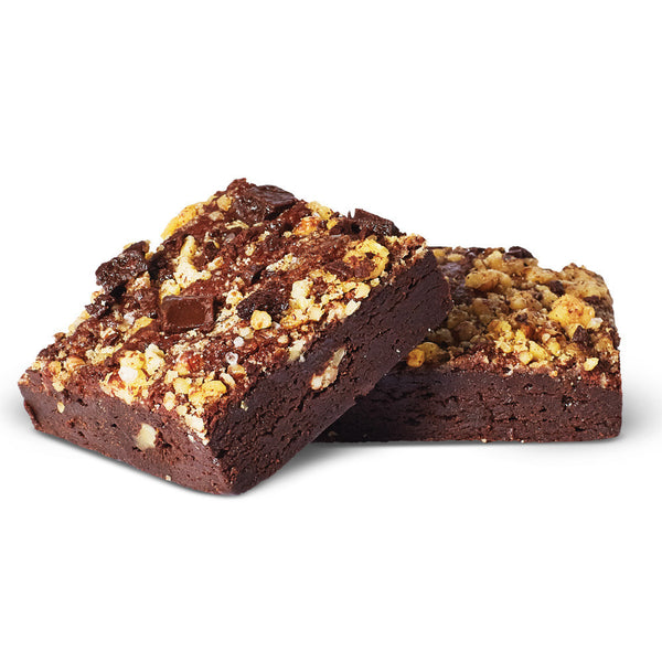 Walnut Chunk Brownie
