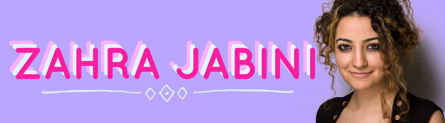 #CodingIcon: Zahra Jabini -Engineer, Architect, Designer!