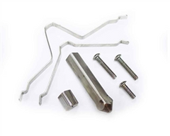 drywall corner finisher repair kit