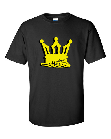 J-Heir Crown T-Shirt