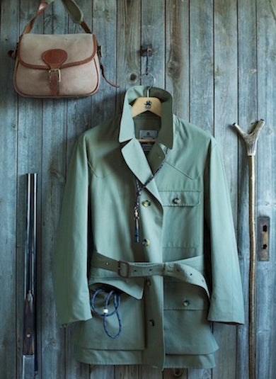 6c7788ca3aa8f Military wear is one of a handful of origins that menswear style evolves  from. The benefits of war are limited at best. However, it has led to  surprising ...
