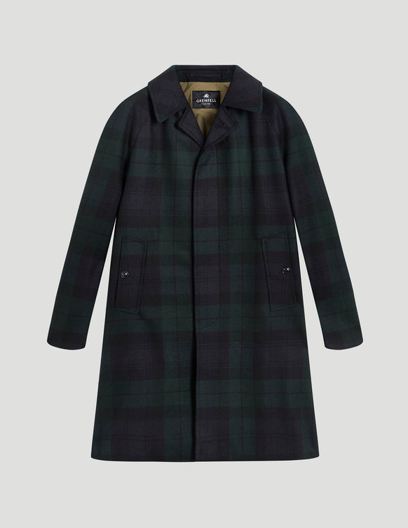 Campbell Blackwatch Wool