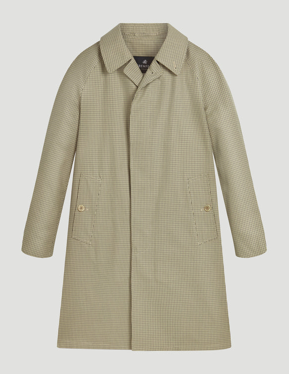 Campbell Organic Check Olive