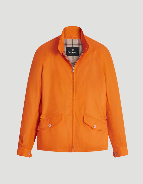 Golfer Grenfell Cloth Orange