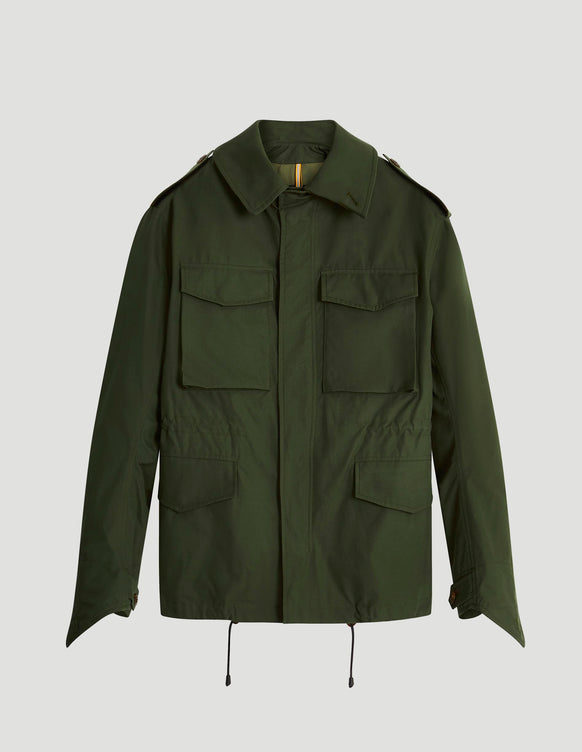 M-65 Grenfell Cloth Olive